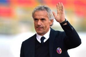 Bologna: arriva Poli ed inizia il ritiro