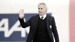 Juventus - Bologna, parola a Donadoni
