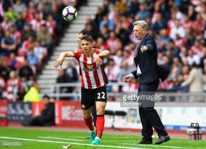 Sunderland defender Donald Love says David Moyes was right to drop him