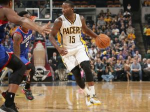 Ailing Pacers Rout 76ers In Indianapolis