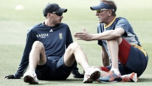 Allan Donald quits as South Africa bowling coach