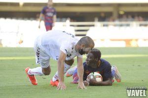 El Barça B no puede con el recién ascendido Pobla Mafumet