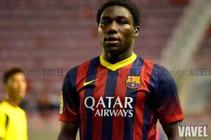 Bagnack y Dongou, candidatos a mejor jugador africano en Segunda División
