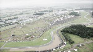 Donington Park acogerá el Gran Premio de Gran Bretaña 2015