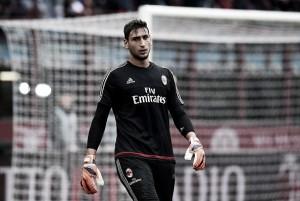 """Milan, Donnarumma: """"Io alla Juve? Voglio diventare il capitano del Milan"""""""