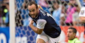 La selección de Estados Unidos jugará un amistoso ante Escocia