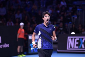 ATP Next Gen Finals - Il programma delle semifinali