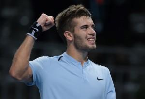 ATP Next Gen Finals - Sussulto Rublev, Quinzi cede a Chung, ok Coric
