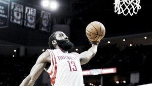 James Harden signs four-year, $228 million extension, now focus on Carmelo Anthony