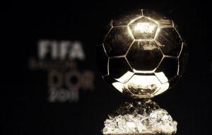 Pallone d'Oro: ecco i 23 scelti dalla FIFA