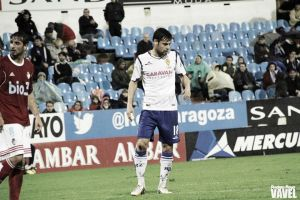"""Albert Dorca: """"Queremos ganar al Girona y confirmar que estamos en un buen momento"""""""