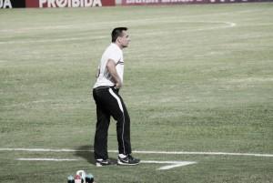 Doriva exalta futebol apresentado pelo Santa Cruz mas critica planejamento do clube