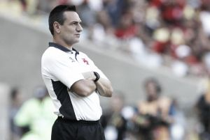 """Doriva ironiza classificação à final: """"Diziam que o Flamengo era favorito, mas ganhamos"""""""