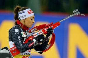 Biathlon - Hochfilzen 2017, apre la Mixed Relay