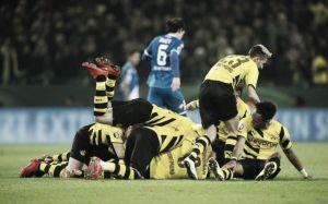 Borussia Dortmund 3-2 TSG 1899 Hoffenheim (AET): Kehl wonder strike sets up semi-final