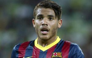 Jonathan Dos Santos signs for Villarreal