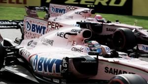 En Force India se ha desatado una guerra