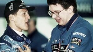 Ross Brawn da esperanzas sobre el estado de Michael Schumacher