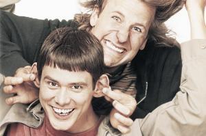 Jim Carrey y Jeff Daniels protagonizarán la secuela de 'Dos tontos muy tontos'