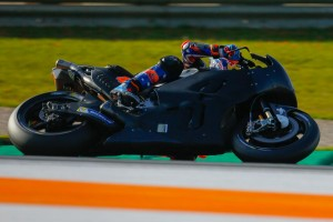 MotoGp, Test Valencia - Marquez sale in cattedra nel Day2