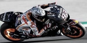 """MotoGP, Marquez: """"Bene il motore, sul resto c'è da lavorare"""""""