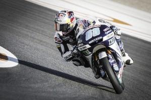 Moto3, Valencia - Fulmine Martin nelle FP3, bene Bastianini