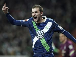 Werder Bremen 3-5 VfL Wolfsburg: Another Dost Brace Seals Victory In Thrilling Match