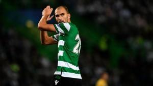 Champions League - Lo Sporting supera l'Olympiakos (3-1) ed alimenta le speranze di qualificazione