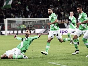 Eintracht Frankfurt vs VfL Wolfsburg: Eagles aiming to bounce back