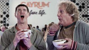 Una de tráilers: 'Fury', 'Kingsman', 'Dos tontostodavía más tontos' y 'Sin City 2'