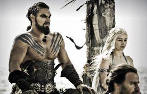 HBO editará un manual para aprender el lenguaje Dothraki, de 'Game of Thrones'