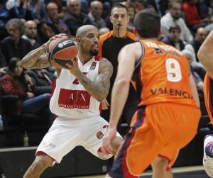 Turkish Airlines Euroleague - Milano sbanca Valencia dopo due overtime (98-103)