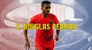 FC Barcelona 2015/16: Douglas Pereira