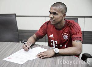 Colpo Bayern: preso Douglas Costa