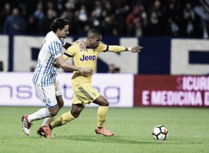 SPAL empata heroicamente com Juventus, sai do Z-3 e deixa briga por título da Serie A em aberto