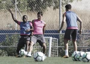 Jugadores del Levante UD viajarán con su selección
