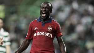 CSKA Moscow (4) 3-1 (3) Sporting Lisbon: Musa magic sends Russians into Group Stage