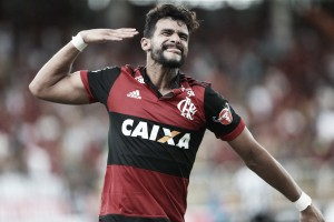 Dourado marca, Flamengo vence Botafogo e encara Boavista na final da Taça Guanabara