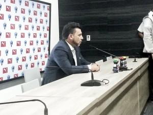 Antonio Mohamed feliz de estar en la Final de Copa con Rayados