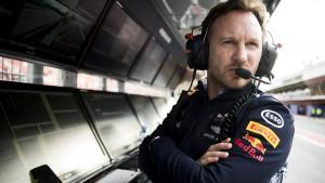 F1 2018 - Red Bull ripropone 4 power unit