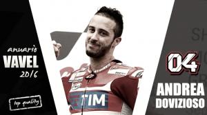 Anuario VAVEL 2016: Andrea Dovizioso, el luchador
