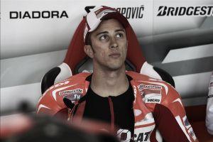 """Andrea Dovizioso: """"Motegi es un circuito que me gusta"""""""