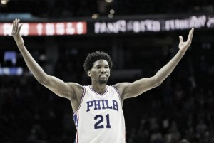 NBA - Joel Embiid: una valanga che travolge i Los Angeles Lakers