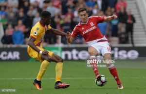 Stewart Downing set to leave Middlesbrough