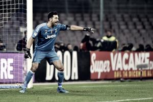 """Buffon: """"Mi ritiro a fine stagione, è un mio dovere"""""""