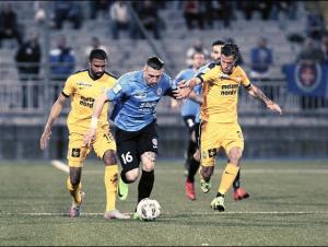 Serie B - Pari spettacolare tra Novara e Verona: 2-2 al Piola