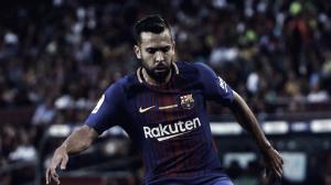 """Jordi Alba: """"Buffon il miglior portiere della storia, la Juve non è in crisi"""""""