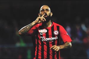 Serie B - Il Foggia demolisce in rimonta la Pro Vercelli: 1-4 al Piola