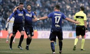 Serie A - Immobile disintegra la Spal: la Lazio vince 5-2