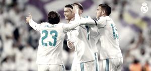 Champions League - Il Real Madrid chiude con un successo: battuto 3-2 il Borussia Dortmund